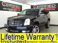 Cadillac Escalade PREMIUM V8 ENTERTAINMENT SYSTEM BLIND SPOT ASSIST NAVIGATION SUNROOF LEATHE 2014
