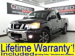 2015 Nissan Titan SV KING CAB NAVIGATION ROCKFORD FOSGATE SOUND REAR CAMERA REAR PARKING AID
