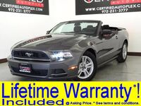 Ford Mustang CONVERTIBLE POWER LOCKS POWER WINDOWS POWER MIRRORS CRUISE 2014