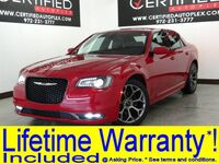 Chrysler 300S 5.7L V8 LEATHER HEATED SEATS REAR CAMERA BEATS SOUND SYSTEM BLUETOOTH 2015