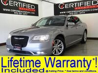 Chrysler 300 NAVIGATION PANORAMA LEATHER HEATED/COOLED SEATS REAR CAMERA BLUE 2016