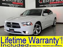 Dodge Charger R/T V8 HEMI NAVIGATION LEATHER HEATED SEATS REAR CAMERA BEATS AUDIO SYSTEM 2014
