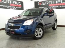2010 Chevrolet Equinox LT SUNROOF KEYLESS ENTRY REMOTE START PIONEER SOUND SYSTEM POWER LOCKS Carrollton TX