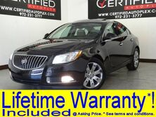 Buick Regal TURBO PREMIUM 2 NAVIGATION HARMAN KARDON SOUND SUNROOF LEATHER H 2013