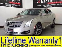Cadillac XTS LEATHER SEATS REAR PARKING AID BOSE SOUND BLUETOOTH REMOTE START REAR A/C 2014