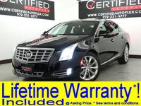 Cadillac XTS LUXURY PANORAMA NAVIGATION LEATHER HEATED/COOLED SEATS REAR CAMERA 2014