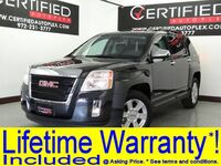 GMC Terrain SLT1 AWD NAVIGATION SUNROOF LEATHER HEATED SEATS REAR CAMERA BLUETOOTH 2013