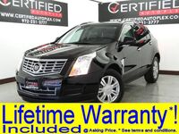 Cadillac SRX 3.6L LUXURY BLIND SPOT MONITOR PANORAMA LEATHER HEATED SEATS REAR CAMERA 2016