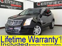 Cadillac SRX 3.6L LUXURY ENTERTAINMENT SYSTEM NAVIGATION PANORAMA LEATHER REAR CAMERA 2014