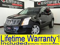 Cadillac SRX AWD LUXURY BLIND SPOT MONITOR NAVIGATION PANORAMA LEATHER HEATED SEATS 2013