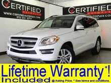2016 Mercedes-Benz GL450 4MATIC 4WD PREMIUM NAVIGATION PANORAMIC ROOF LEATHER HEATED SEATS REAR CAMERA BLUE Carrollton TX