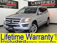 Mercedes-Benz GL450 4MATIC NAVIGATION SUNROOF LEATHER HEATED SEATS REAR CAMERA BLUETOOTH KEYLESS START 2016
