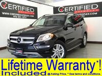 Mercedes-Benz GL450 4MATIC BLIND SPOT ASSIST LANE KEEP ASSIST ATTENTION ASSIST NAVIGATION SUNROOF 2014