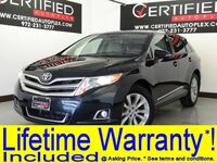 Toyota Venza LE AWD REAR CAMERA POWER LOCKS POWER DRIVER SEAT POWER WINDOWS 2015