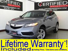 Acura RDX SUNROOF LEATHER HEATED SEATS REAR CAMERA KEYLESS GO BLUETOOTH POWER LOCKS 2013