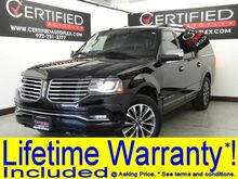 2016 Lincoln Navigator L SELECT 4WD NAVIGATION SUNROOF LEATHER HEATED/COOLED SEATS CAPTAIN CHAIRS Carrollton TX