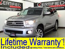 2015 Toyota Sequoia LIMITED 4WD SUNROOF NAVIGATION LEATHER HEATED SEATS REAR CAMERA Carrollton TX