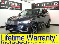 BMW X5 xDrive35i X LINE SPORT SEATS PREMIUM PKG NAVIGATION PANORAMA LEATHER HEATED SEATS 2014
