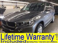 BMW X5 xDrive35i LANE DEPARTURE WARNING BLIND SPOT MONITOR FORWARD COLLISION WARNING 2014