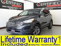 Hyundai Santa Fe SPORT AWD BLUETOOTH POWER LOCKS POWER WINDOWS POWER MIRRORS REAR SPOILER 2014