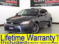 Scion tC SPORT PANORAMA PIONEER SOUND SYSTEM POWER LOCKS POWER WINDOWS POWER MIRRORS 2013