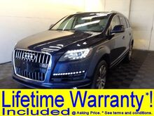2014 Audi Q7 3.0T QUATTRO SUPERCHARGED PREMIUM PLUS NAVIGATION PANORAMA Carrollton TX