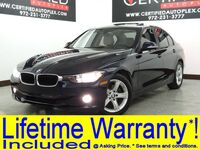 BMW 328d PREMIUM PKG DRIVER ASSIST PKG SUNROOF HEATED SEATS REAR CAMERA REAR PARKING 2014