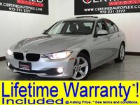 BMW 328d xDrive DRIVER ASSIST PKG NAVIGATION SUNROOF LEATHER HEATED SEATS REAR CAMERA 2014
