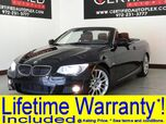 2013 BMW 328i CONVERTIBLE M SPORT PKG M SPORT SUSPENSION PREMIUM PKG NAVIGATION HARMAN KARDON SOUND