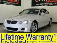 BMW 328i COUPE M SPORT PKG NAVIGATION LEATHER BLUETOOTH KEYLESS START PADDLE SHIFTERS 2013