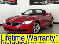 BMW Z4 sDrive28i CONVERTIBLE TECHNOLOGY PKG COLD WEATHER PKG NAVIGATION LEATHER HEATED SEATS BLUETOOTH 2014