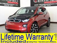 BMW i3 TERA WORLD DC FAST CHARGING TECHNOLOGY DRIVING ASSISTANCE 2014