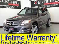 Mercedes-Benz GLK350 PREMIUM PKG ATTENTION ASSIST NAVIGATION PANORAMA LEATHER HEATED SEATS 2015