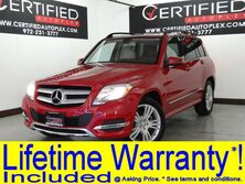 Mercedes-Benz GLK350 4MATIC NAVIGATION LEATHER HEATED SEATS BLUETOOTH POWER LOCKS POWER WINDOWS 2014