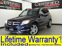 Mercedes-Benz GLK350 4MATIC BLIND SPOT ASSIST LANE KEEP ASSIST ATTENTION ASSIST NAVIGATION PANORAMA 2014