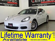 2016 Porsche Panamera EDITION V6 BLIND SPOT ASSIST NAVIGATION SUNROOF LEATHER HEATED/COOLED SEATS Carrollton TX