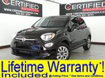 2016 FIAT 500X POP POWER LOCKS POWER WINDOWS POWER MIRRORS CRUISE