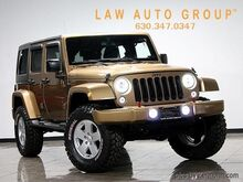 2015 Jeep Wrangler Unlimited Willys Wheeler Sport S Bensenville IL