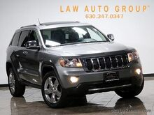 2013 Jeep Grand Cherokee Limited 4WD Bensenville IL