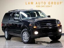 2014 Ford Expedition EL 4WD Limited Bensenville IL
