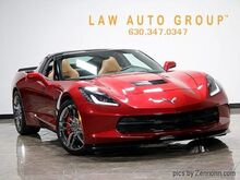 2014 Chevrolet Corvette Stingray 2LT Bensenville IL