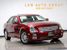 2006 Cadillac STS Heated Front Seats/ Sunroof/ Dual Zone Climate Control Bensenville IL
