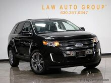 2013 Ford Edge Limited Bensenville IL