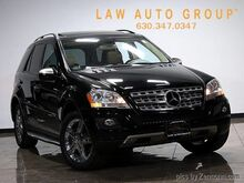 2009 Mercedes-Benz ML350 4MATIC Bensenville IL