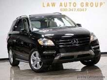 2014 Mercedes-Benz ML350 BlueTEC Bensenville IL