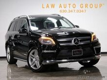 2014 Mercedes-Benz GL550 Pano Roof/ Heated Rear Seats Bensenville IL