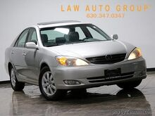 2004 Toyota Camry XLE Bensenville IL