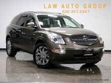 2011 Buick Enclave CXL-2/ Nav/ Heated Front Seats Bensenville IL