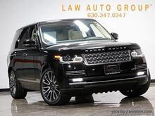 2014 Land Rover Range Rover Supercharged Autobiography Bensenville IL
