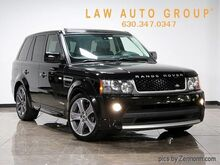 2011 Land Rover Range Rover Sport HSE GT Limited Edition Bensenville IL